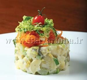 salad karafs
